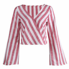 Camisa de mujer talla L