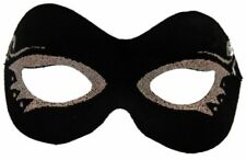 Unbranded Party Silver Costume Masks