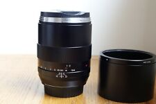 New listing Zeiss 100mm f2 Makro-Planar Ze T* Canon Ef Mount - Mint condition