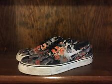 Nike SB Janoski Digital Floral US9 UK8 EU42.5