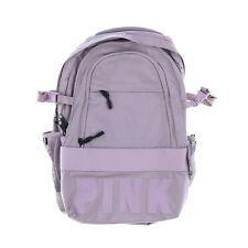 Victoria's Secret Pink Collegiate School Backpack Dreamy Lilac