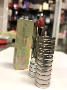 CLINIQUE Re-Moisturizing Lipstick 15 GOLDEN BRANDY (Net wt. .13oz/3.6g)