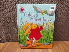 Oakey's Perfect Day. Oakey goes exploring and makes new friends along the way!