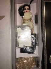 "~GOTHIC GOLD EVANGELINE~Evangeline Ghastly 18.5"" Doll~LE 125~2015 MDCC"