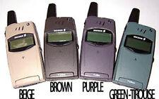 Ericsson T28s Original Genuine Brand New Flip Door SXK 107 6442