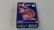 Sailor Moon Sailor Locket compact Bandai 1995 US USA toy - ELECTRONICS WORK !