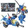 Transformer Combiner Wars IDW Vortex Machine Boy toy Nightingale Action Figures