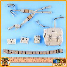Easy Company Platoon Leader - Web Belt & Harness Set - 1/6 Scale Facepool Figure