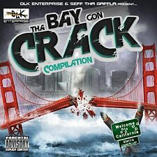 Tha Bay Gon Crack Compilation Ft. Mac Dre, Spice-1, The Game, Messy Marv +more