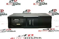 PEUGEOT 407 COUPE CLARION 6 DISC CD CHANGER 9647427980