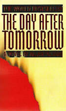 The Day After Tomorrow by Allan Folsom (Paperback, 1995)