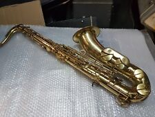 1965 JULIUS KEILWERTH TONEKING SPECIAL TENOR SAX / SAXOPHONE - made in GERMANY
