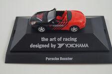 Herpa modello di auto 1:87 h0 PORSCHE BOXSTER Yokohama