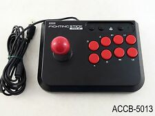 Hori Fighting Stick Mini 3 Black Playstation PS3 Controller Jp Import US Seller