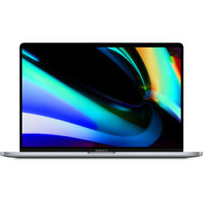 Apple 16 MacBook Pro (Late 2019, Space Gray) 512GB MVVJ2LL/A