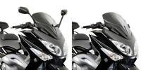 Parabrezza Basso Cupolino Spoiler nero GIVI D442B Yamaha TMax T-Max 500 08 > 11