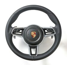 Porsche GTS GT2 GT3 GTS 911 Turbo steering wheel carrera macan cayenne panamera