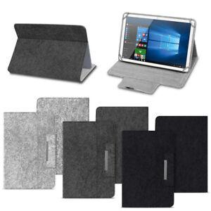 Filz Hülle für Lenovo Tab M10 Tablet Tasche Schutzhülle 10.1 Case Schutz Cover