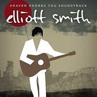Elliott Smith - Heaven Adores You Soundtrack [New CD] Explicit