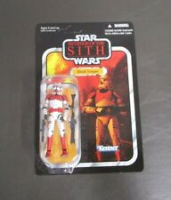 Shock Trooper 2012 STAR WARS Vintage Collection VC110 UNPUNCHED