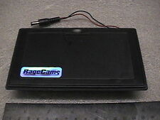 BATTERY PACK for tc helicon voicetone correct vocal fx voice tone 8aa Holder dc