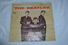 Introducing the Beatles LP VeeJay SR-1062