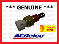GENUINE AC DELCO HOLDEN VL VN VG VP VR VS AIR TEMP SENSOR COMMODORE TEMPERATURE