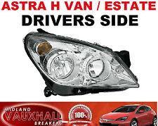 Vauxhall Astra H MK5 van Estate Faros Faro controladores de lado derecho CDTI
