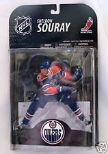 Sheldon Souray Edmonton Oilers 2009 McFarlane