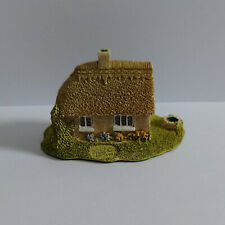 More details for liliput lane cottage ornament, daisy cottage english collection south east 1991
