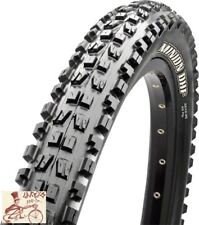 "MAXXIS MINION DHF  WT WIDE TRAIL 27.5"" X 2.5"" 60TPI DUAL COMPOUND EXO TIRE"