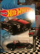 """2020 Hot Wheels .""""Shelby Cobra 427 S/C"""""""