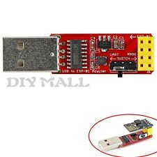 DIYmall USB to ESP8266 ESP-01 Wireless Wifi Adapter Module With CH340G Driver