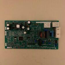 Zanussi Dishwasher Main Control Pcb Zdf26011xa 911516192