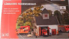 * Faller 130336 Country Style Fire Department 1:87 HO / 00 Scale Build Kit