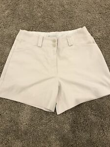 Woman's Nike Golf Fit Dry Shorts