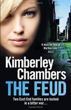 The Feud,Kimberley Chambers- 9781848091412