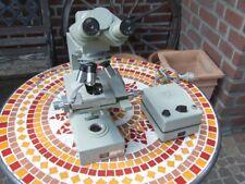 Mikroskop Zeiss Ergaval