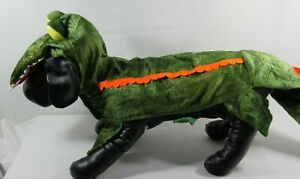 Bootique Pet Costume - Later Gator -L Large
