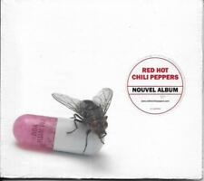 CD DIGIPACK 14 TITRES RED HOT CHILI PEPPERS I'M WITH YOU NEUF FRENCH STICKER