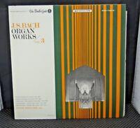 Bach Organ Works Vol 3 Anton Heller (Bach Guild BGS 70675)