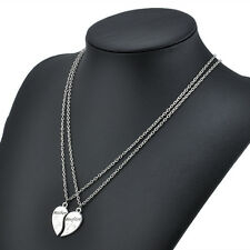 """Fashion Mother and Daughter Love """"Mom"""" Necklace Mother's Day Gifts For Mother"""