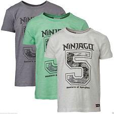Jungen-T-Shirts & -Polos mit Rundhals Lego