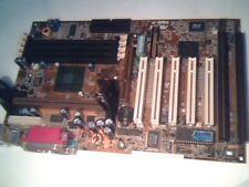 Pentium Motherboard P3 Slot1 ASUS P3B-F  Rev 1.03  ** TWO **  ISA slots  Rare !!