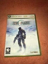 Lost Planet: Extreme Condition (Microsoft Xbox 360) avec Manuel