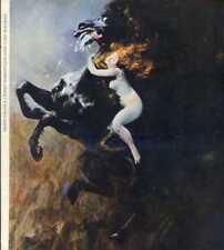 L'ESPRIT ROMANTIQUE et l'ART POLONAIS, XIX°-XX° Siecle-Expo. Grand-Palais 1977