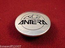 Antera Wheels Chrome Custom Wheel Center Cap # 191065001 (1)