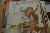 FOREIGNER    HEAD GAMES    LP   WEA RECORDS    K50651    1979