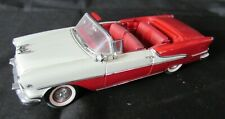 Boxed 1955 OLDSMOBILE Super 88 Ltd Ed DANBURY FRANKLIN MINT 1/24 Diecast Model