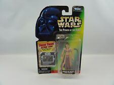 Princess Leia Organa NEW SEALED Kenner 1997 Star Wars Freeze Frame Action Slide